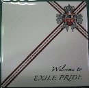 Welcome to EXILE PRIDE