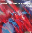 ドラム&ドラム