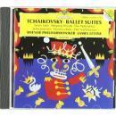チャイコフスキー ; バレエ組曲