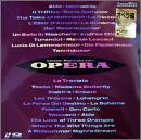 クラシック・ハイライト VOL.1 オペラ編