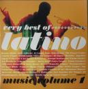 very best of latin music volume 1