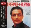 アート・ペッパー・プラス・イレヴン+3