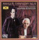 マーラー : 交響曲 第9番 ニ長調 [DVD]
