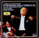 ベートーヴェン:交響曲 第3番《英雄》、第7番  [DVD]