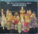 TRF 15th Anniversary BEST-MEMORIES