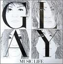 「MUSIC LIFE」 LPサイズ スペシャルジャケット