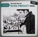 Setlist: the Very Best of Elvis Presley Live 1950s
