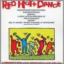 レッド・ホット+ダンス