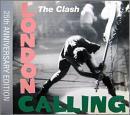 ロンドン・コーリング  25th Anniversary Edition