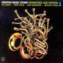 Creative Music Studio Woodstock Jazz Festival,