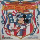 ミッキーのアメリカの歌