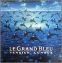 グラン・ブルー  グレート・ブルー 完全版
