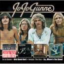Jo Jo Gunne/Bite Down Hard/Jumpin' the Gun/So... W