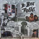 B-BOY POSSE