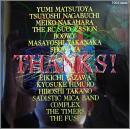 THANKS! / 東芝EMI 30thアニヴァーサリー