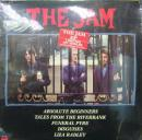 THE JAM EP