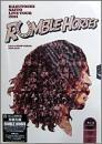 "LIVE TOUR 2014 ""RUMBLE HORSES""(Blu-ray初回盤)"