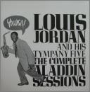 The Complete Aladdin Sessions