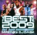 The Best Of 2009 1St Half -2CD- / DJ Dask