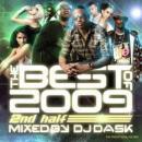 The Best Of 2009 2nd Half -2CD- / DJ Dask