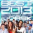 The Best Of 2013 1st Half -2CD- / DJ Dask