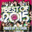 The Best Of 2015 2nd Half / DJ Dask