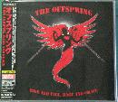 ライズ・アンド・フォール、レイジ・アンド・グレイス(初回生産限定盤)(DVD付)