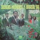 豪華盤セルジオ・メンデスとブラジル'66