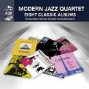 Eight Classic Albums: Modern Jazz Quartet
