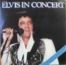 エルヴィス・イン・コンサート'77