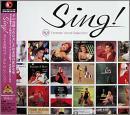 Sing!RCA女性ヴォーカル・セレクション