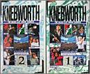ネブワース 1990 Vol.1&2 2巻セット