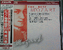 モーツァルト:ピアノ協奏曲20