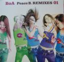 Peace B. Remixes 01