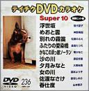 テイチクDVDカラオケ スーパー10 (236)