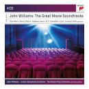 Williams: The Great Movie Soundtracks