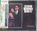 トシコ・マリアーノ・カルテット
