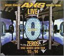 LIVE ZEROS / SYNC-ACROSS JAPAN TOUR '93~'94