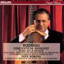 ロドリーゴ:アランフエス協奏曲