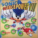 ソニック・ダンスパワー 7
