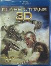 タイタンの戦い (2010)  [Blu-ray]3D