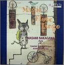 MAGIC FLUTE TANGO