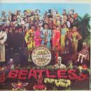 Sgt.Pepper'S Lonely Hearts Club Band