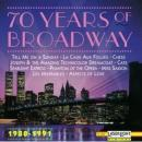70 Years of Broadway 5