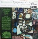 ベートーヴェン/交響曲第2番、序曲「プロメテウスの創造物」