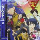 らんま1/2  OVA+劇場版+他 14巻セット