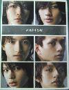 KAT-TUN 完全限定BOX