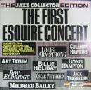First Esquire Concert