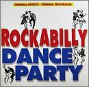 Rockabilly Dance Party