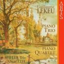 ギヨーム・ルクー : Chamber Music
